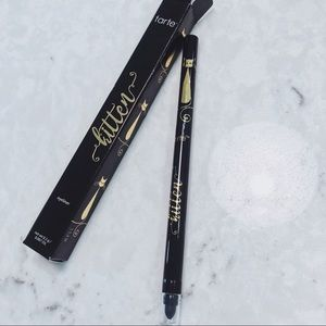 Tarte Sex Kitten Eyeliner - Black